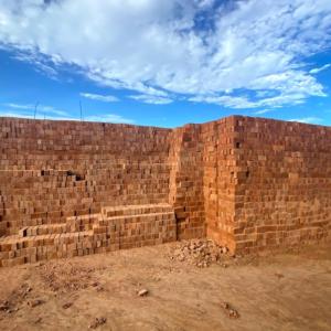 108 Shakthi Peet Temple Bricks
